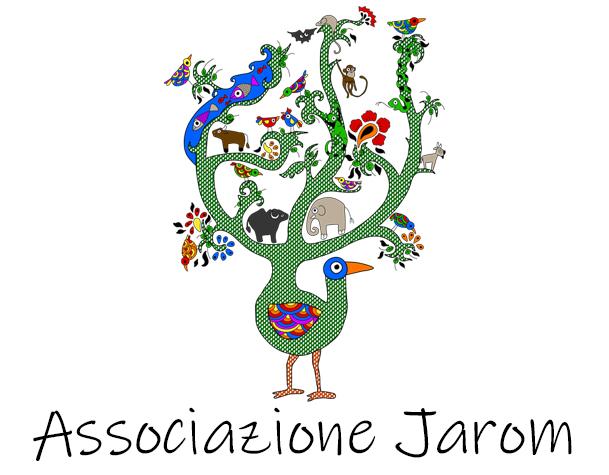 Associazione Jarom Onlus – C. F. 97772510018 – sede legale: via Principi d'Acaja 27, 10138 Torino – 2013 © Tutti i diritti riservati